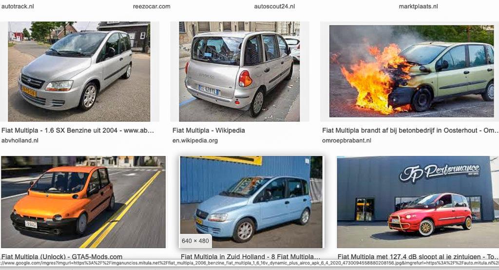 Fiat, auto,